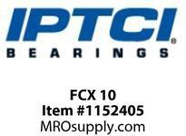 FCX 10