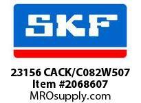 SKF-Bearing 23156 CACK/C082W507