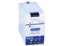 SolaHD SDP2-24-100T 50W 24V DIN PLACTIC 115/230VIN DIN PLACTIC 115/230VIN