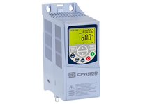 WEG CFW500B10P0B2DBN1 CFW500 10.0A 3HP DB 1/3P 230V VFD - CFW