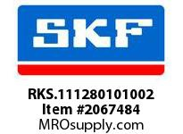SKF-Bearing RKS.111280101002