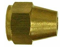 MRO 10025 5/8 X 1/2 REDUCING SHORT ROD NUT