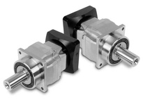 Boston Gear P01253 PL6100-003-KS-S-0202-19.0 Precision Gearhead