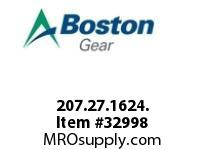 BOSTON 207.27.1624.218 UNILAT 27 1/8 --4MM UNILAT COUPLING