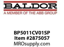 BALDOR BP5011CV01SP Carbon Brush - 33P, 180V
