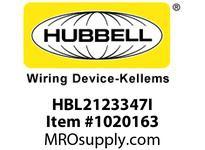 HBL-WDK HBL2123347I 3 WAY STYLE SW 20A 347V IV