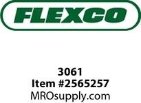 Flexco 03061 BOLT HHC 3/8-16 X 1.5 ZN