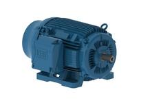 WEG 12518ET3E444TS-W22 125HP 1800 3 60 208-230/460V TEFC-NEMA Pr