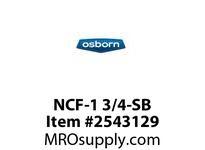 Osborn NCF-1 3/4-SB Load Runner
