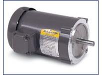 Baldor VM3555T-50 2HP 2850RPM 3PH 50HZ 145TC 3524M TEFC F1