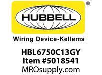 HBL6750C13GY