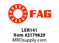 FAG LER141 PILLOW BLOCK ACCESSORIES(SEALS)