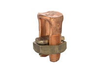 NSI N-500 500 MCM COPPER SPLIT BOLT