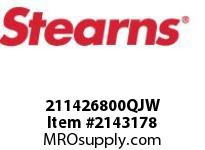 STEARNS 211426800QJW CRP-50 8069103