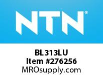 NTN BL313LU MEDIUM SIZE BALL BRG(STANDARD)