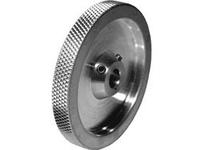 WM0200OF ZMD POLY WHEEL 200mm