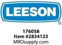 Leeson 176058 444/5T.C FACE KIT.IEEE-841 MTRS.THFN MODELS :