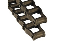 REXNORD 6188942 WHXR124C WHX124 WELDED STEEL CHAIN