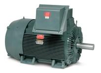 ECP4421T-4 125HP, 885RPM, 3PH, 60HZ, 447T, TEFC, F1