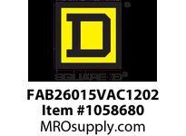 FAB26015VAC1202
