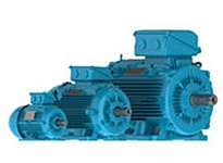 WEG E00736EP3YAL132SF3 7.5 3000 3 50 380-415/-EXPORT IEC-AL