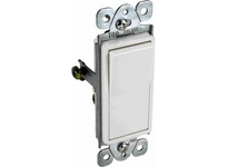 Orbit DSL315-I 15A 3-W ROCKER ILLUM. SWITCH IVORY