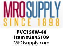"""MRO OPEN ENDS BY WIDTH MATERIAL:PVC150 WHITE C x FS WIDTH: 48"""""""