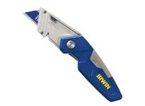 IRWIN 1858319 FK150 FOLDING UTILITY KNIFE