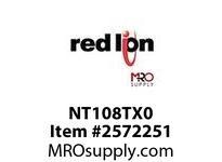 NT24K-10FX2-SC 10-Port Gigabit Managed Industrial Ethernet Switch (8 10/100/1000BaseT 2 100BaseFX multimode 2k