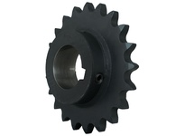 Martin Sprocket 50BS22-1-1/4 PITCH: #50 TEETH: 22 BORE: 1-1/4 INCH