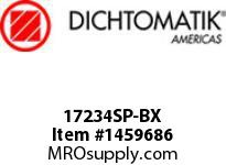 Dichtomatik 17234SP-BX OIL SEAL