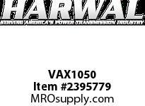 Harwal VAX1050 VAX-1050 NBR V-RING