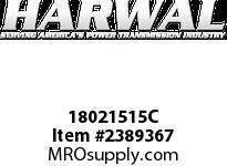 Harwal 18021515C 180 x 215 x 15C NBR