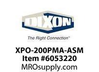XPO-200PMA-ASM