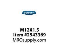 Osborn M12X1.5 Load Runner