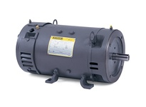 Baldor CD2015P-2 15HP 1750/2300RPM DC 258ATC DPFG F1