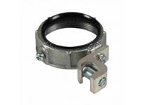 Orbit MGBLL-100 MALLEABLE GROUND BUSHING WITH LAY-IN LUG 1^