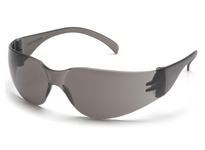 Pyramex PYS4120S Intruder Gray Gray Packaged in a blister card
