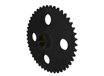 120R45 Roller Chain Sprocket MST Bushed for (R2)