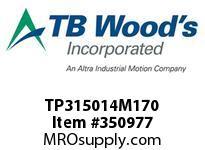 TP315014M170