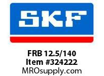 SKF-Bearing FRB 12.5/140