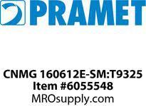 CNMG 160612E-SM:T9325