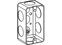Orbit DHB-1-75 1-G HANDY BOX 1-7/8^ DEEP 3/4^ KO