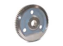 Boston Gear 11190 GD73A DIAMETRAL PITCH: 12 D.P. TEETH: 73 PRESSURE ANGLE: 14.5 DEGREE