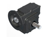 WINSMITH E17MDTS41000HC E17MDTS 80 L 56C WORM GEAR REDUCER