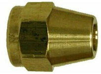 MRO 10015LF 1/4 SHORT ROD NUT AB1953 (Package of 10)