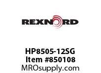 REXNORD HP8505-12SG HP8505-12 S3(WHA) N1.5
