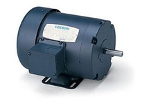 102920.00 1/3Hp 1725Rpm S56 Tenv 208-230/460V 3Ph 60Hz Cont 40C 1.15Sf Rigid C4T17Nh13A .Wp 56 To 48 Repl