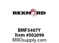 BMF5407Y FLANGE BLOCK W/HD 6800477