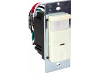 Orbit T24VSD-S-A VS SINGLE POLE DECORATOR WALL SWITCH PIR WITH SCR ALMOND